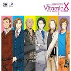 Dramatic CD Collection VitaminX(ビタミンエックス)・デイドリームビタミン1 〜あの日の約束〜 / ドラマCD (杉田智和、井上和彦、三宅健太、他)