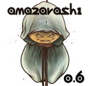 amazarashi(アマザラシ)カラオケ人気曲ランキング第5位 「つじつま合わせに生まれた僕等」を収録したアルバム「0.6」のジャケット写真。