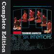 SIX INTENTIONS-Complete Editio / 赤松敏弘