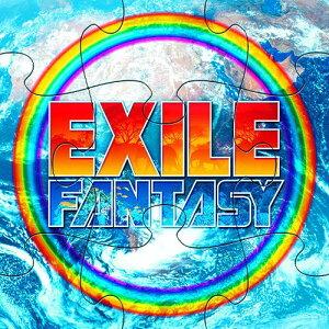 【送料無料選択可!】【試聴できます!】FANTASY [CD+DVD] / EXILE