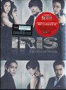 【送料無料選択可!】IRIS ORIGINAL SOUNDTRACK PERFECT BOX [2CD+DVD] [輸入国内盤] / TVサントラ