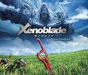 【送料無料選択可!】Xenoblade Original Soundtrack / ゲーム・ミュージック