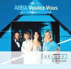 【送料無料選択可!】ヴーレ・ヴー デラックス・エディション [SHM-CD] [DVD付初回限定盤] / アバ