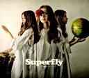 【送料無料選択可!】Wildflower&Cover Songs; Complete Best'TRACK 3' [初回限定盤] / Superfly