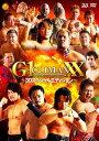 【送料無料選択可!】20th Anniversary G1 CLIMAX XX -3Dスペシャルエディション- [2DVD+Blu-ra...