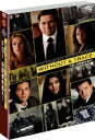 WITHOUT A TRACE/FBI 失踪者を追え! <フォース> セット1[DVD] / TVドラマ