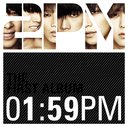 01:59PM 〜JAPAN SPECIAL EDITION〜 [通常盤] / 2PM