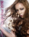 namie amuro PAST < FUTURE tour 2010 [Blu-ray] / 安室奈美恵