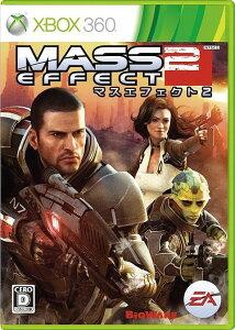 【送料無料選択可!】Mass Effect 2(マス エフェクト 2) [Xbox360] / ゲーム