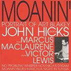 モーニン〜アート・ブレイキーの肖像 [廉価盤] / ジョン・ヒックス・トリオ