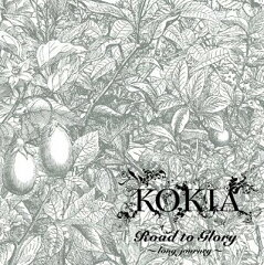 【送料無料選択可!】Road to Glory~long journey~ [通常盤] / KOKIA