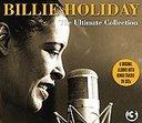 【送料無料選択可!】アルティメット・コレクション [3CD/輸入盤] / ビリー・ホリデイ