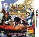 【送料無料選択可!】スーパーストリートファイターIV 3D EDITION [3DS] / ゲーム