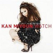1st ミニ・アルバム: ウォッチ [輸入盤] / カン・ミヨン