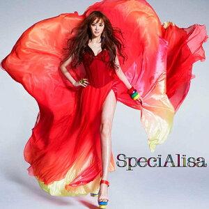 【送料無料選択可!】【試聴できます!】SpeciAlisa / 観月ありさ