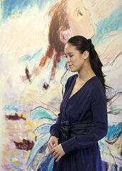 【送料無料選択可!】スタジオジブリ・プロデュース「コクリコ坂から歌集」 / 手嶌葵