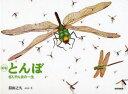 とんぼ ぎんやんまの一生 新版 (児童書) / 得田 之久 ぶん・え
