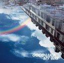 【送料無料選択可!】GOOD LUCK MY WAY [DVD付初回限定盤] / L'Arc~en~Ciel
