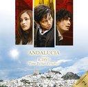 【送料無料選択可!】【試聴できます!】「アンダルシア 女神の報復」オリジナル・サウンドトラ...