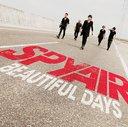 【送料無料選択可!】BEAUTIFUL DAYS [DVD付初回限定盤] / SPYAIR