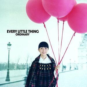 【送料無料選択可!】【初回仕様あり!】ORDINARY [CD+DVD/ジャケットA] / Every Little Thing