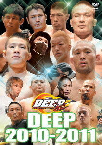DEEP 2010-2011 / 格闘技