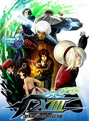【送料無料選択可!】ザ・キング・オブ・ファイターズ XIII [PS3] / ゲーム