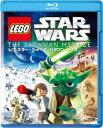 【送料無料選択可!】LEGO(R)スター・ウォーズ パダワン・メナス [廉価版] [Blu-ray] / アニメ