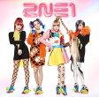 GO AWAY [CD+DVD/Type B] / 2NE1
