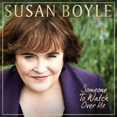 【送料無料選択可!】【試聴できます!】誰かが私を見つめている [通常盤] / スーザン・ボイル