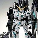 【送料無料選択可!】機動戦士ガンダムUC MG 1/100 RX-0 フルアーマーユニコーンガンダム Ver.K...