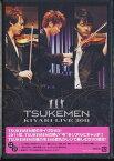 TSUKEMEN KIYARI LIVE 2011 / TSUKEMEN