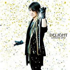 【送料無料選択可!】【試聴できます!】DELIGHT [CD+DVD] / 小野大輔