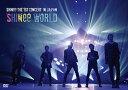 """【送料無料選択可!】LIVE DVD『SHINee THE 1ST CONCERT IN JAPAN """"SHINee WORLD""""』 [2DVD + ..."""