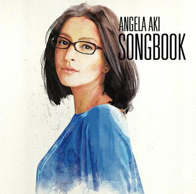 【送料無料選択可!】SONGBOOK [DVD付初回限定盤] / アンジェラ・アキ
