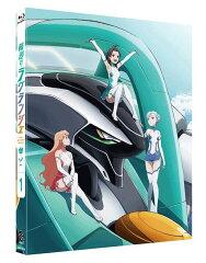 【送料無料選択可!】輪廻のラグランジェ 1 [初回限定版] [Blu-ray] / アニメ