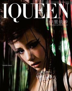 """【送料無料選択可!】IQUEEN Vol.5 仲里依紗 """"SOUND VISUAL"""" [Blu-ray] / 仲里依紗"""