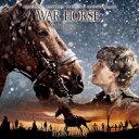 【送料無料選択可!】『戦火の馬』オリジナル・サウンドトラック / サントラ (指揮者: ジョン・...