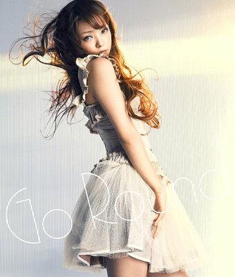 【送料無料選択可!】【試聴できます!】Go Round / YEAH-OH [CD+DVD] / 安室奈美恵