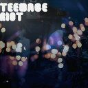 TEENAGE RIOT / your gold my pink