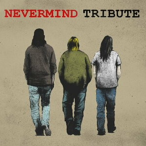 NEVERMIND TRIBUTE / オムニバス