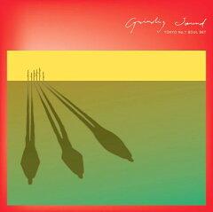 【送料無料選択可!】【試聴できます!】Grinding Sound [CD+DVD] / TOKYO NO.1 SOUL SET