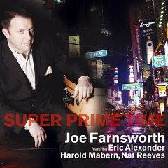 【送料無料選択可!】【試聴できます!】Super Prime Time [SACD Hybrid] / ジョー・ファーンズ...