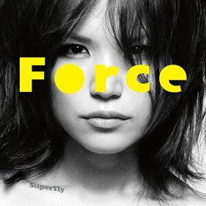 【送料無料選択可!】【試聴できます!】Force [通常盤] / Superfly