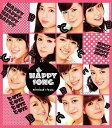 超 HAPPY SONG [通常盤] / Berryz工房×℃-ute (ベリキュー)