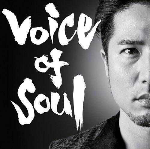ロック・ポップス, アーティスト名・あ行 Voice of Soul CDDVDType A