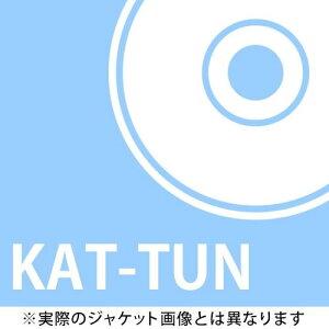 【送料無料選択可!】不滅のスクラム [DVD付初回限定盤] / KAT-TUN