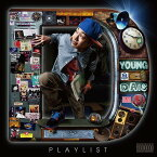 PLAYLIST[CD] / YOUNG DAIS