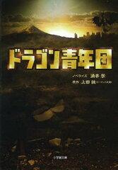 ドラゴン青年団 (小学館文庫) (文庫) / 涌井学/著