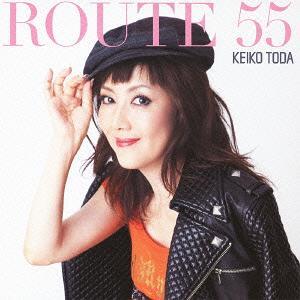 【送料無料選択可!】【試聴できます!】Route 55 / 戸田恵子